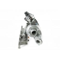Turbo pour Volkswagen Jetta V 1.6 TDI 105 CV