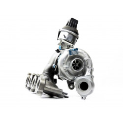 Turbo pour Volkswagen Scirocco 2.0 TDI 140 CV