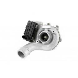 Turbo pour Audi A6 2.7 TDI (C6) 180 CV