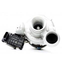 Turbo pour BMW Série 3 330 d (E90/E91/E92/E93) 245 CV