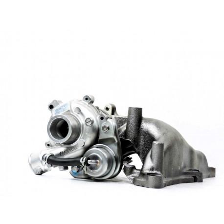 Turbo pour Toyota Yaris D4-D 75 CV