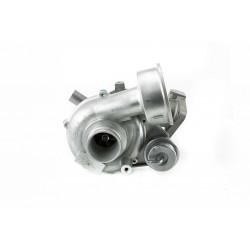 Turbo pour Mercedes Classe A 160 CDI (W169) 82 CV