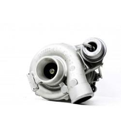 Turbo pour Mercedes Classe C 200 CDI (W202) 102 CV