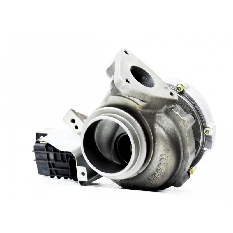 turbo pour mercedes classe c 220 cdi  w204  170 cv  u203a 752990