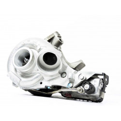 Turbo pour Mercedes Classe E 200 CDI (W211) 136 CV
