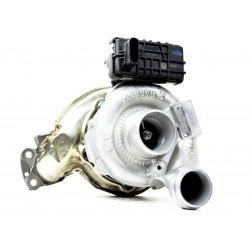 Turbo pour Mercedes Classe C 320 CDI (W203) 224 CV