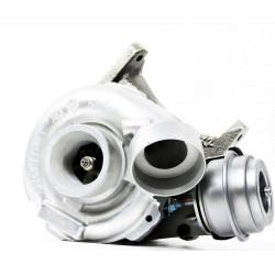 Turbo pour Mercedes Classe E 200 CDI (W210) 115 CV