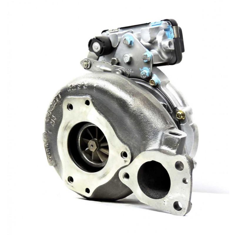 turbo pour mercedes classe s 320 cdi  w221  235 cv  u203a 765156