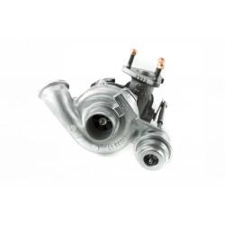 Turbo pour Opel Zafira A 2.0 DTI 100 - 101 CV