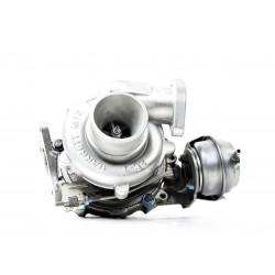 Turbo pour Opel Zafira B 1.7 CDTI 110 CV