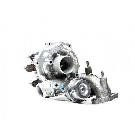 Turbo pour Skoda   70 CV