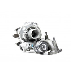 Turbo pour Volkswagen Fox 1.4 TDI 70 CV