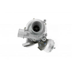 Turbo pour Mazda 5 2.0 CD 143 CV
