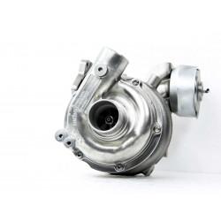 Turbo pour Mazda 6 CiTD 136 CV