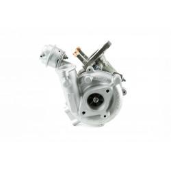 Turbo pour Nissan Almera 2.2 Di 136 CV