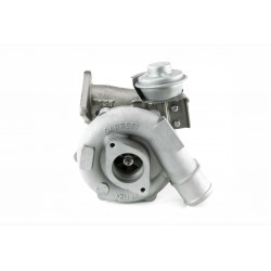 Turbo pour Nissan CabStar 3.0 D 150 CV