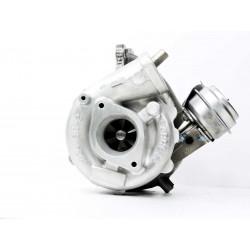 Turbo pour Nissan Pathfinder 2.5 DI 171 CV