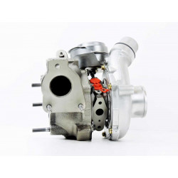 Turbo pour Nissan X-Trail 2.0 dci (T31) 173 - 175 CV
