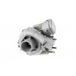 Turbo pour Renault Megane II 1.9 dCi 131 CV