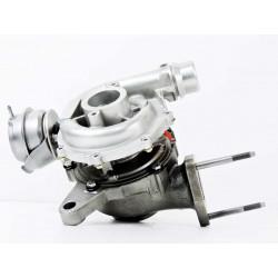 Turbo pour Renault Megane III 1.9 dCi 130 CV