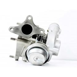 Turbo pour Subaru Forester 2.0 D 147 CV
