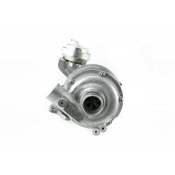 Turbo pour Mazda 6 DiTD 100 - 101 CV