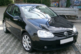 turbocompresseur Golf 5