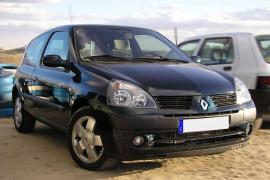 Clio 2 DCI