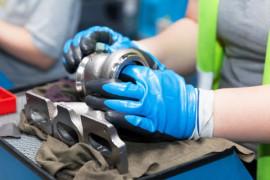 changer tuyau graissage turbo 1.6 HDI