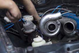 Comment changer un turbo chra ?