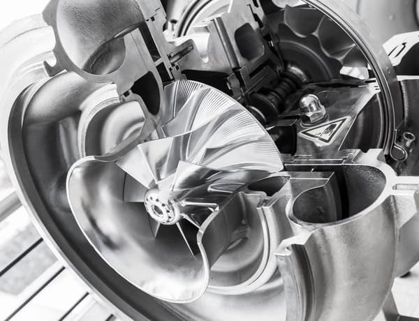 Qu'est-ce qu'un actuateur de turbo et à quoi sert-il ?