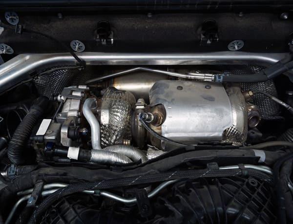 savoir si ma voiture possède un turbo
