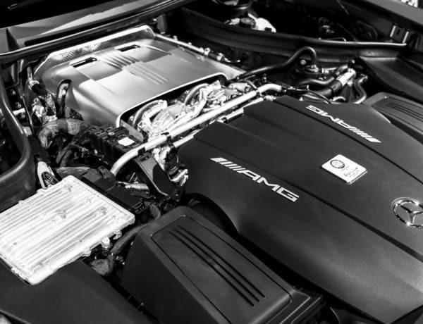 comment fonctionne un bi-turbo
