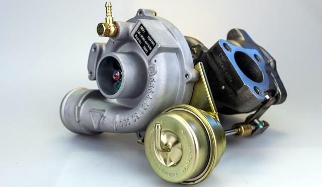Turbo en échange standard