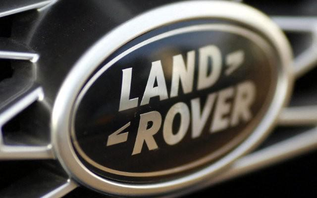 Kit Chra LAND ROVER