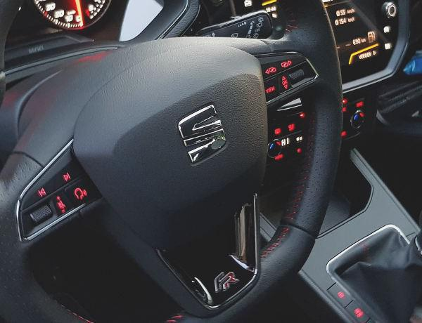 Fap SEAT Toledo 3