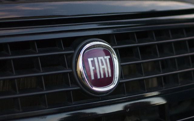Fap FIAT