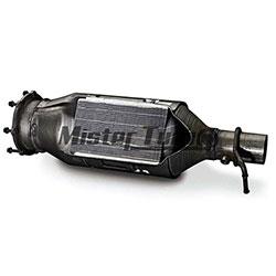 Fap pour SEAT Altea / Altea XL 1.9 TDI 105 CV